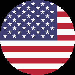 250x250 American Flag Vector Awesome The United States Flag Vector Country