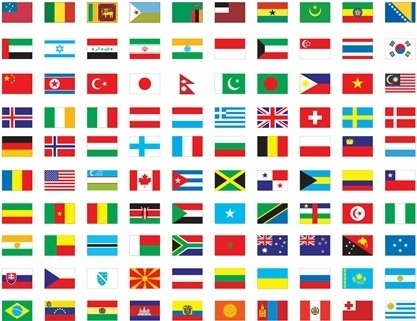 417x321 United National Flag Vectors Free Vector Download (3,178 Free