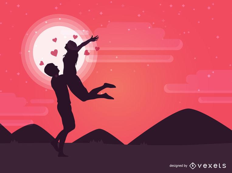 763x570 Valentines Day Couple