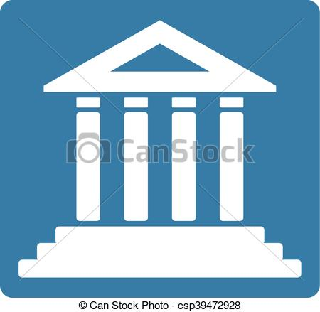 450x439 Courthouse Clipart Vector