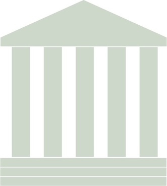 331x368 Courthouse Free Vector Download (2 Free Vector) For Commercial Use