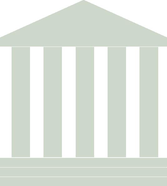 534x595 Courthouse Symbol Clip Art