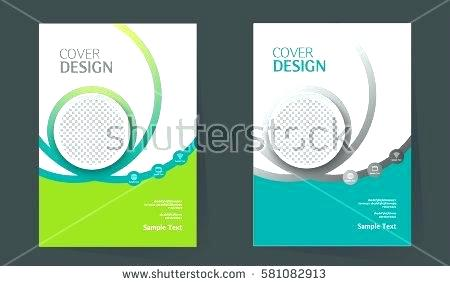 450x286 Workbook Cover Template