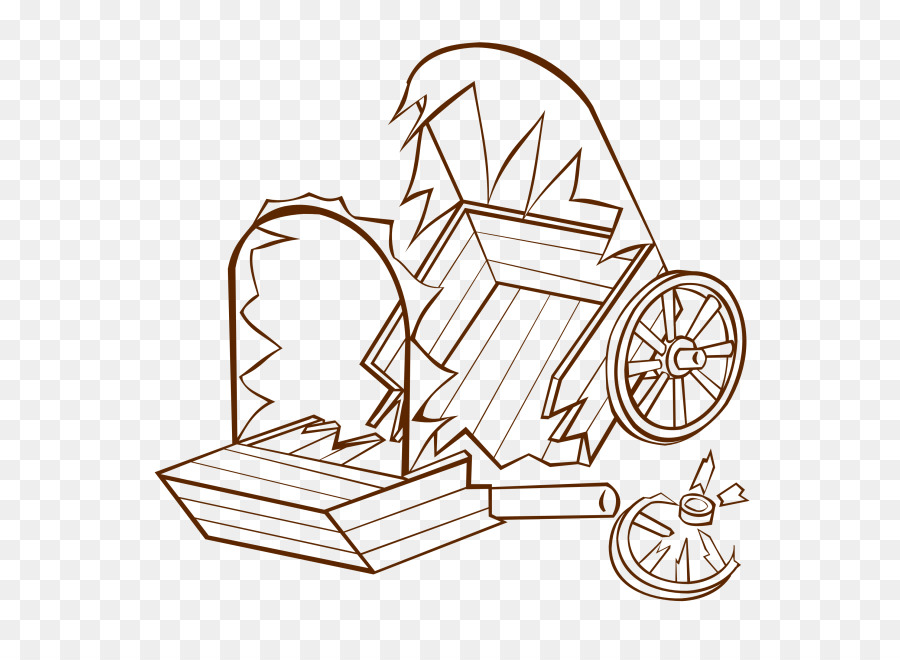900x660 Covered Wagon Drawing Clip Art Vector Graphics