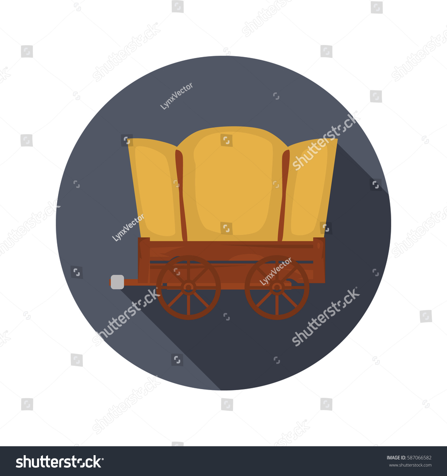 1500x1600 Free Covered Wagon Icon 396583 Download Covered Wagon Icon