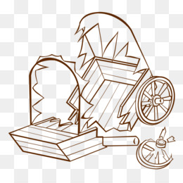 260x260 Free Download Covered Wagon Drawing Clip Art Vector Graphics