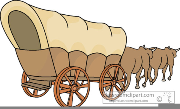 600x364 Wagon Clipart Animated Covered Wagon Clipart Free Images