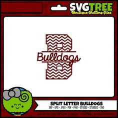 236x236 Cowbell Svg, Bulldogs, College Monogram, Mississippi, Svg Files