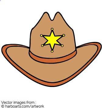 335x355 Download Sheriff Hat