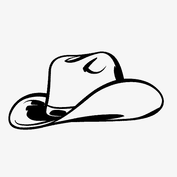 567x567 Cowboy Hat, Vector, Cowboy Png And Vector For Free Download