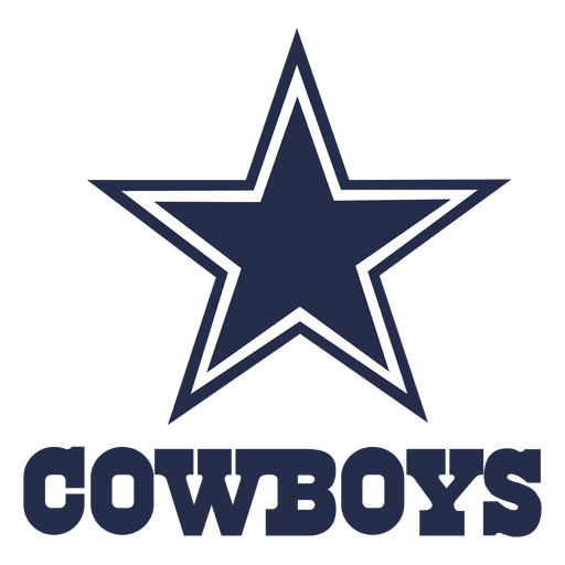 Cowboys Logo Vector