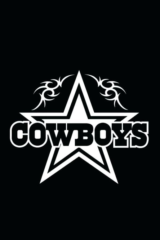 516x774 Dallas Cowboy Logo Vector Cowboys Logo Wallpaper Coloring Pages