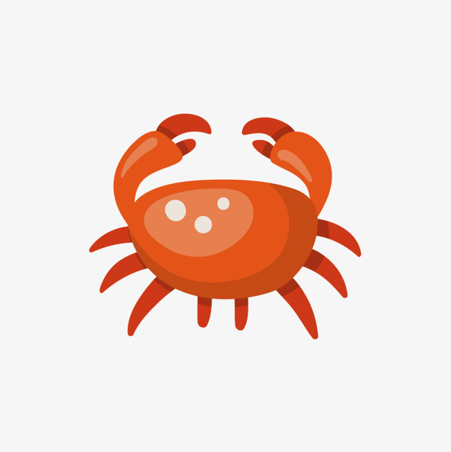 650x651 Red Crabs, Red, Crab, Vector Png And Vector For Free Download