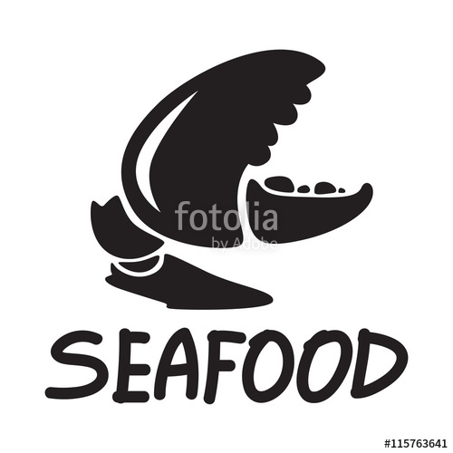 500x500 Claw Of Crab, Vector Stock Image And Royalty Free Vector Files On
