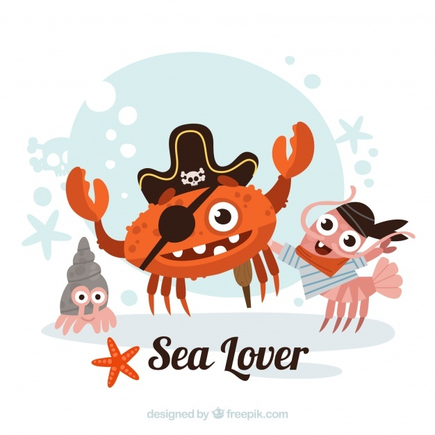 626x626 Crab Vectors, Photos And Psd Files Free Download