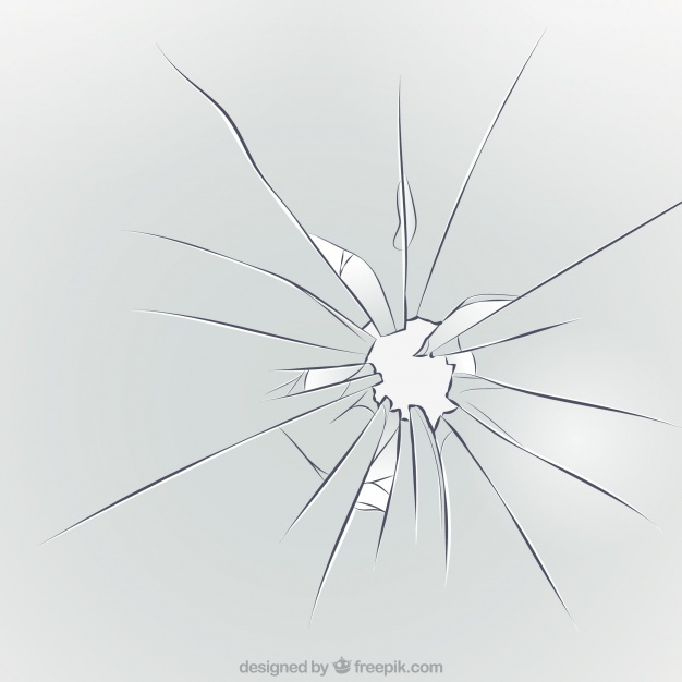 626x626 Broken Glass Vectors, Photos And Psd Files Free Download