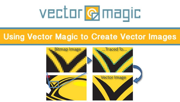 590x335 Using Vector Magic To Create Vector Images Gt Stock Photo Secrets