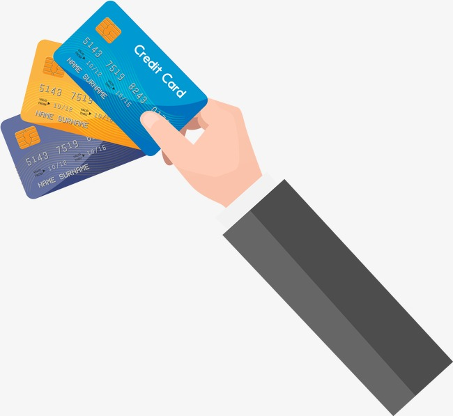 650x597 Vector Credit Card, Credit Card, Vector, Debit Card Png And Vector