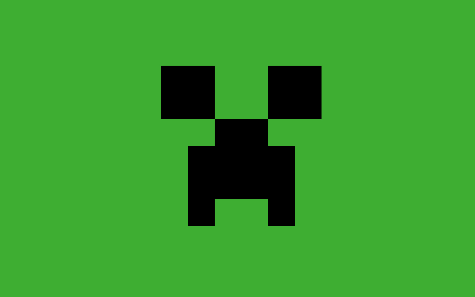 Creeper Vector At Getdrawingscom Free For Personal Use