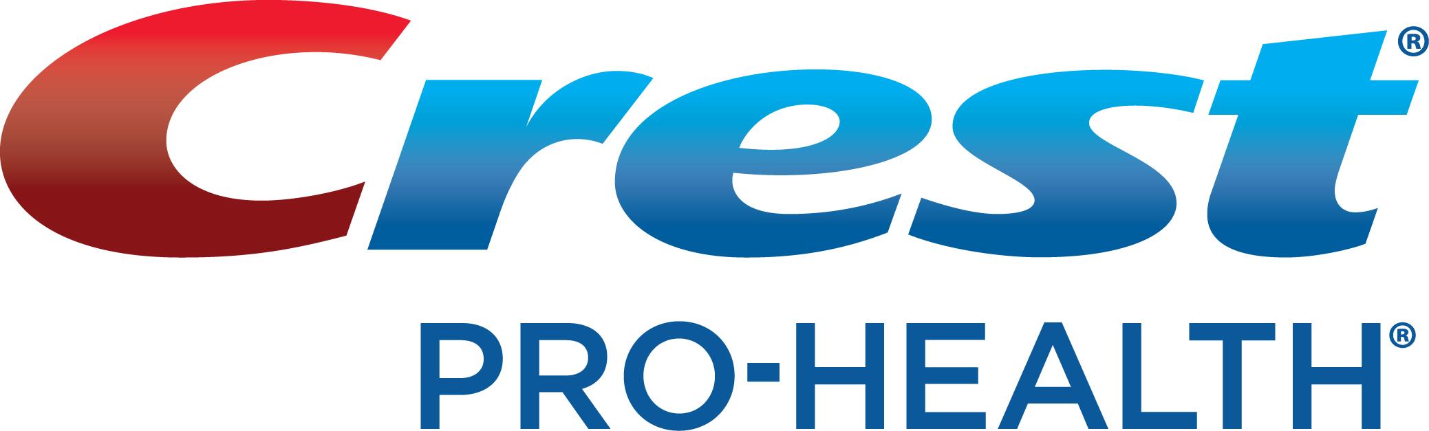 2077x627 Crest Pro Health Logo Cache Valley
