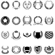 236x236 16 Best Crests Images Coat Of Arms, Crest Logo And