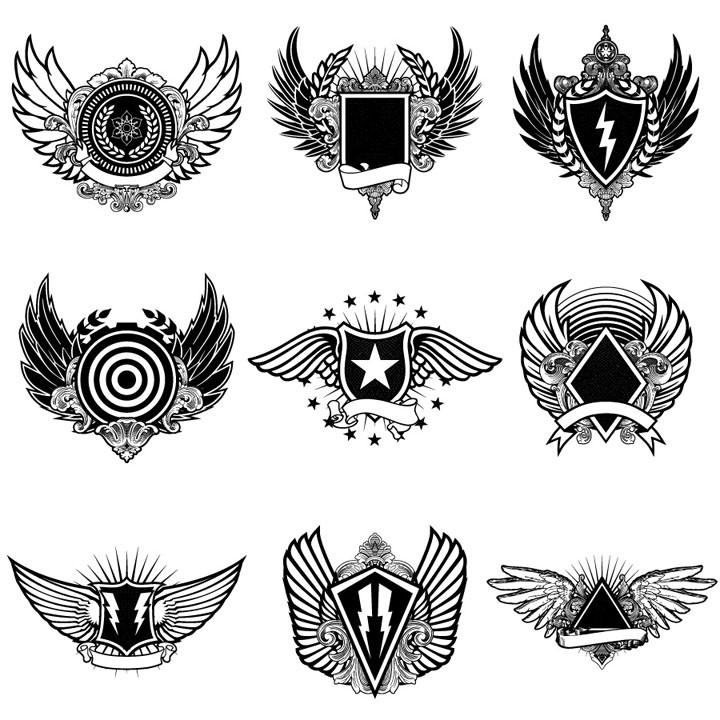 720x720 Crest Master Collection