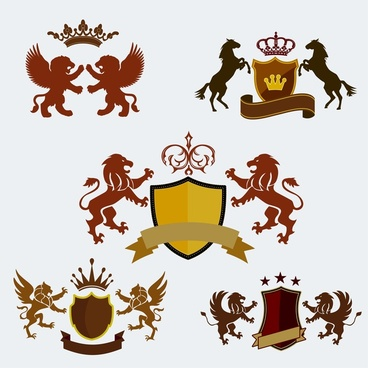 368x368 Crest Free Vector Download (104 Free Vector) For Commercial Use
