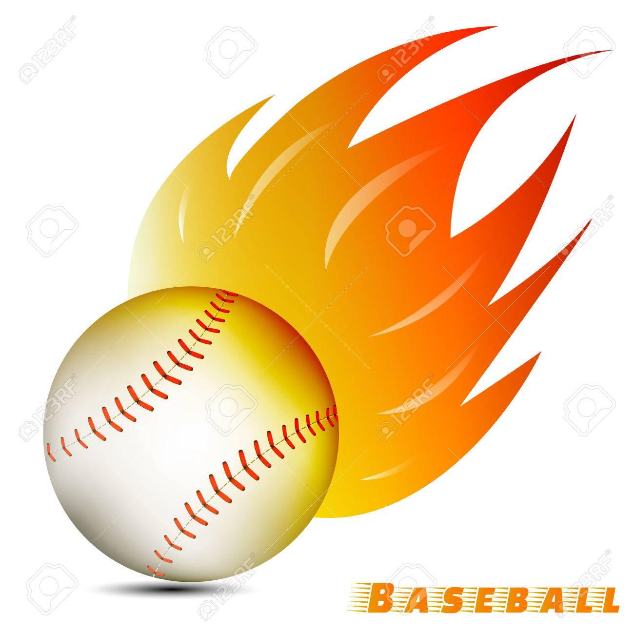 1300x1298 Cricket Ball Clipart Fire Vector