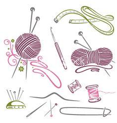 236x248 15 Best Logo Crochet Images Crochet, Crochet Gifts