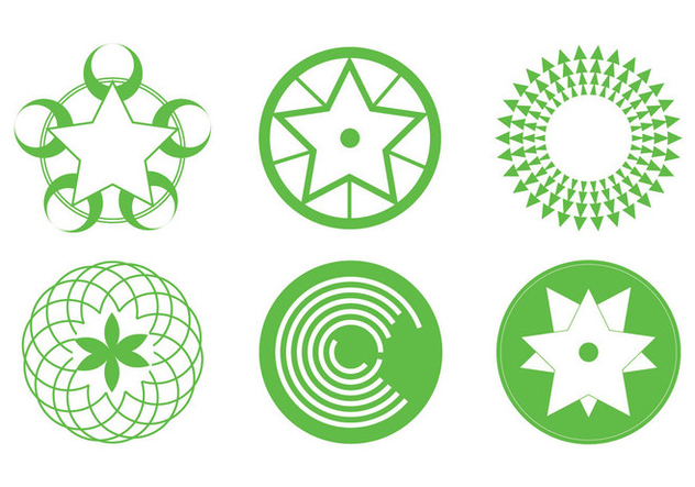 632x443 Crop Circles Free Vector Download 200603 Cannypic