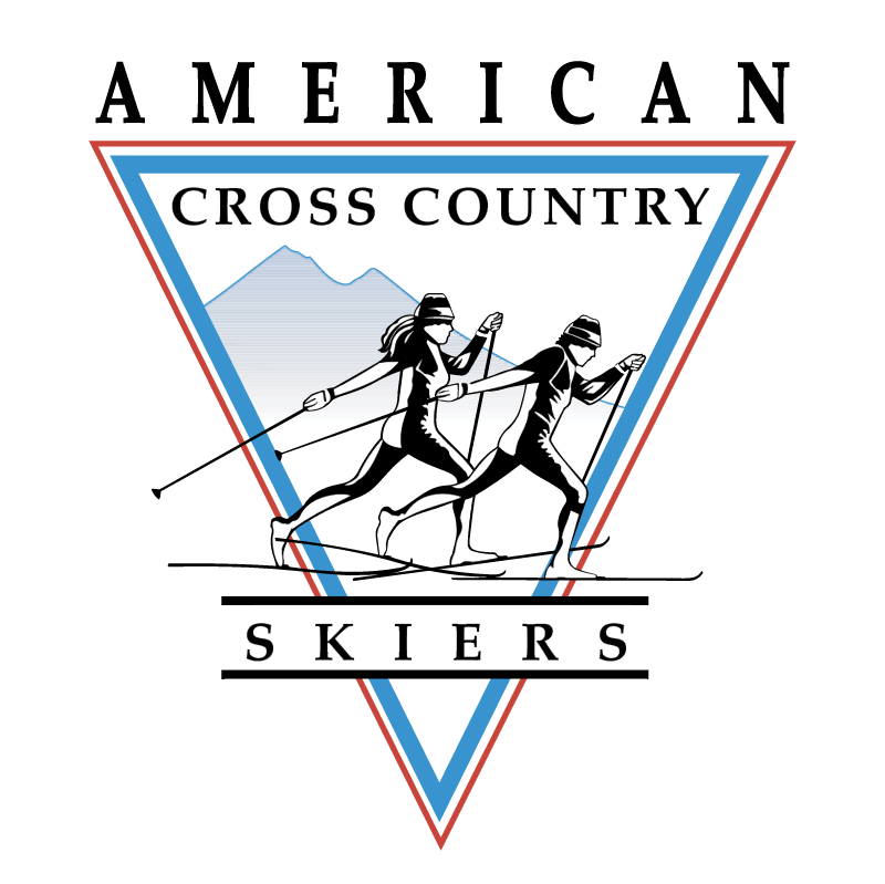 800x799 American Cross Country Skiers Free Vectors, Logos, Icons And