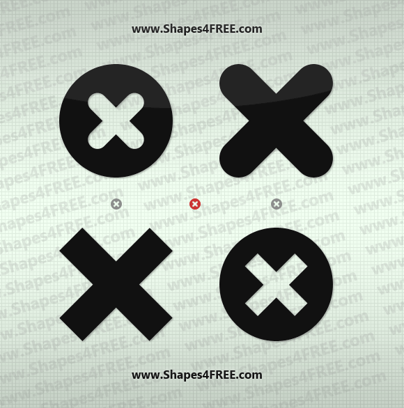 580x586 Cross Icon Photoshop Amp Vector Shapes (Csh) Photoshop Custom Shapes