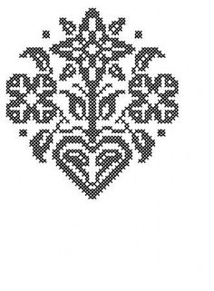 Cross Stitch Vector