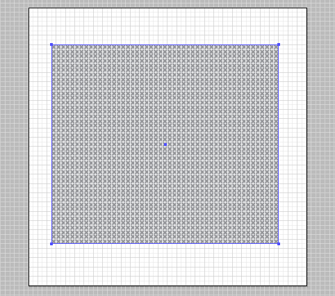 482x426 How To Create A Vector Cross Stitch Effect In Adobe Illustrator