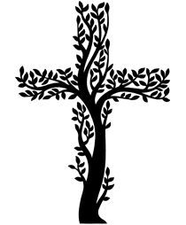 Cross Tattoo Vector