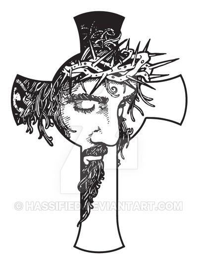 400x533 Pin By Rdjardins Rdjardins On Paper Jesus Cross