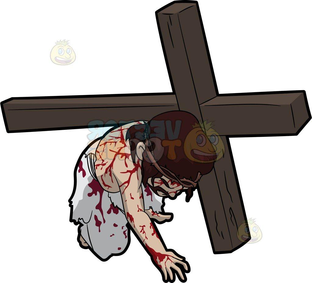 1024x927 Unique On The Cross Jesus Vector Library Free Vector Art, Images