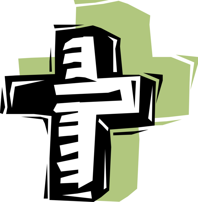 685x700 Collection Of Free Cross Vector Religious. Download On Ubisafe
