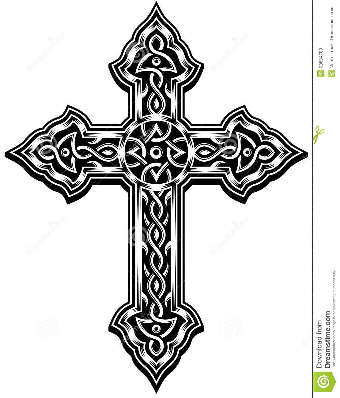 1110x1300 Black And White Cross Gallery Images)