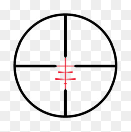 260x261 Crosshair Png Images Vectors And Psd Files Free Download On