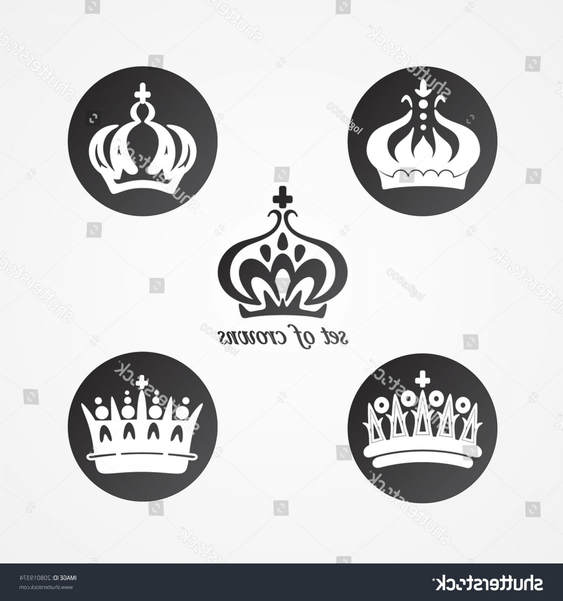 1800x1920 Crown Royal Family Icons Set Shopatcloth