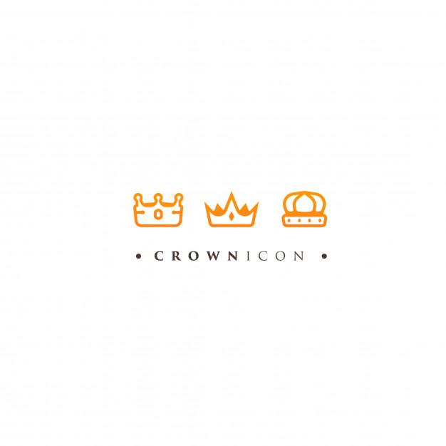 626x626 Crown Royal Icon Vector Premium Download
