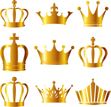 380x368 Royal Crowns Logo Free Vector Download (68,531 Free Vector) For