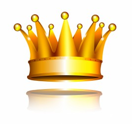 268x252 Crown Vectors Stock For Free Download About (101) Vectors Stock In