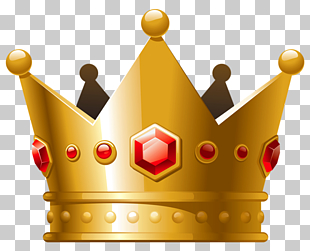 Crown Vector Png