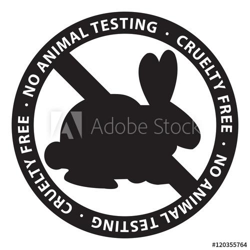 500x500 No Animal Testing Cruelty Free