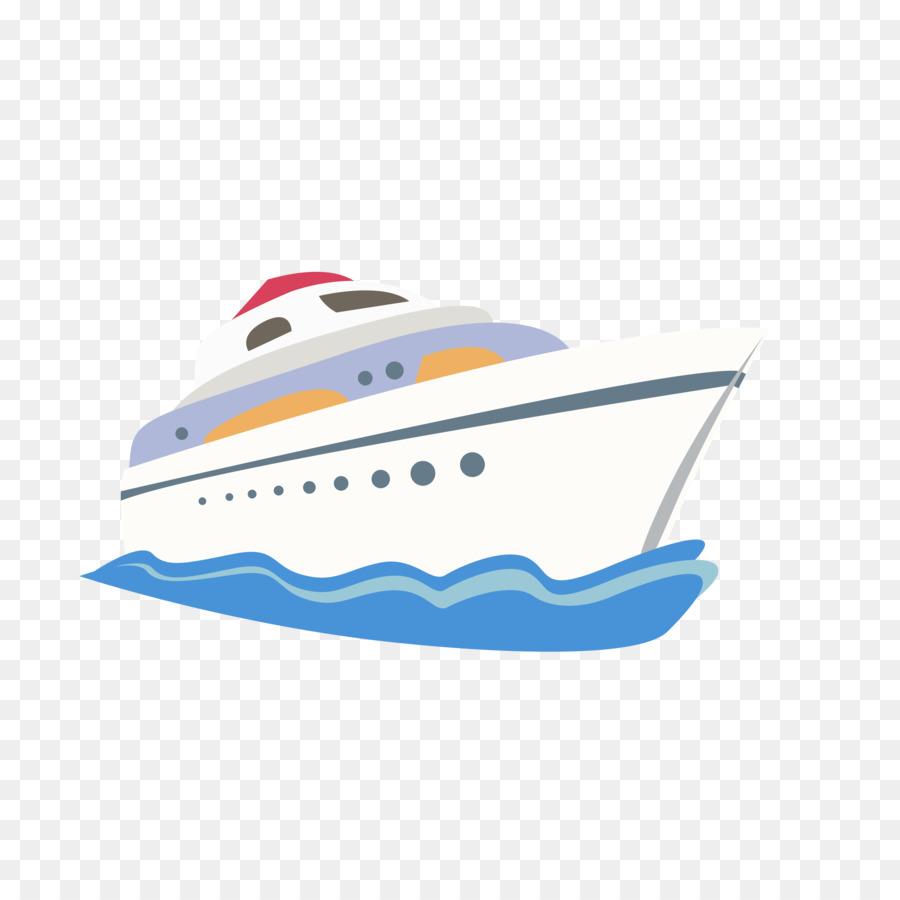 900x900 Cruise Ship Euclidean Vector