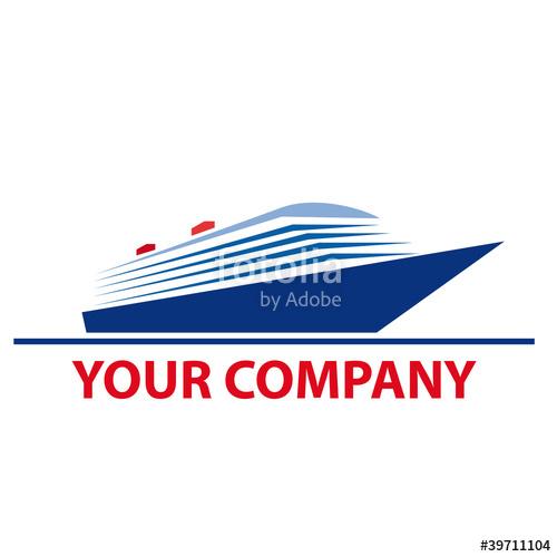 500x500 Logo Cruise Ship