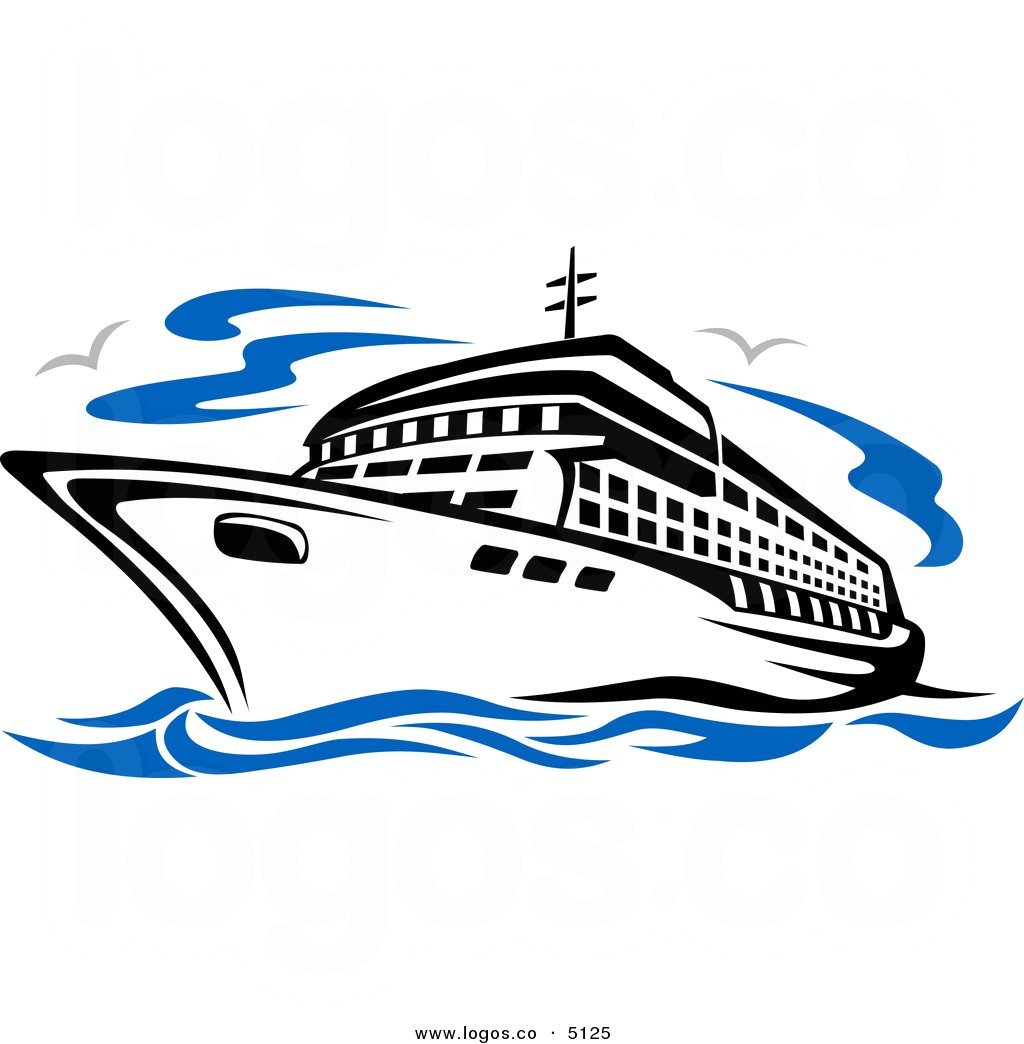 1024x1044 Vessel Clipart Cruise Ship Free Vector 1