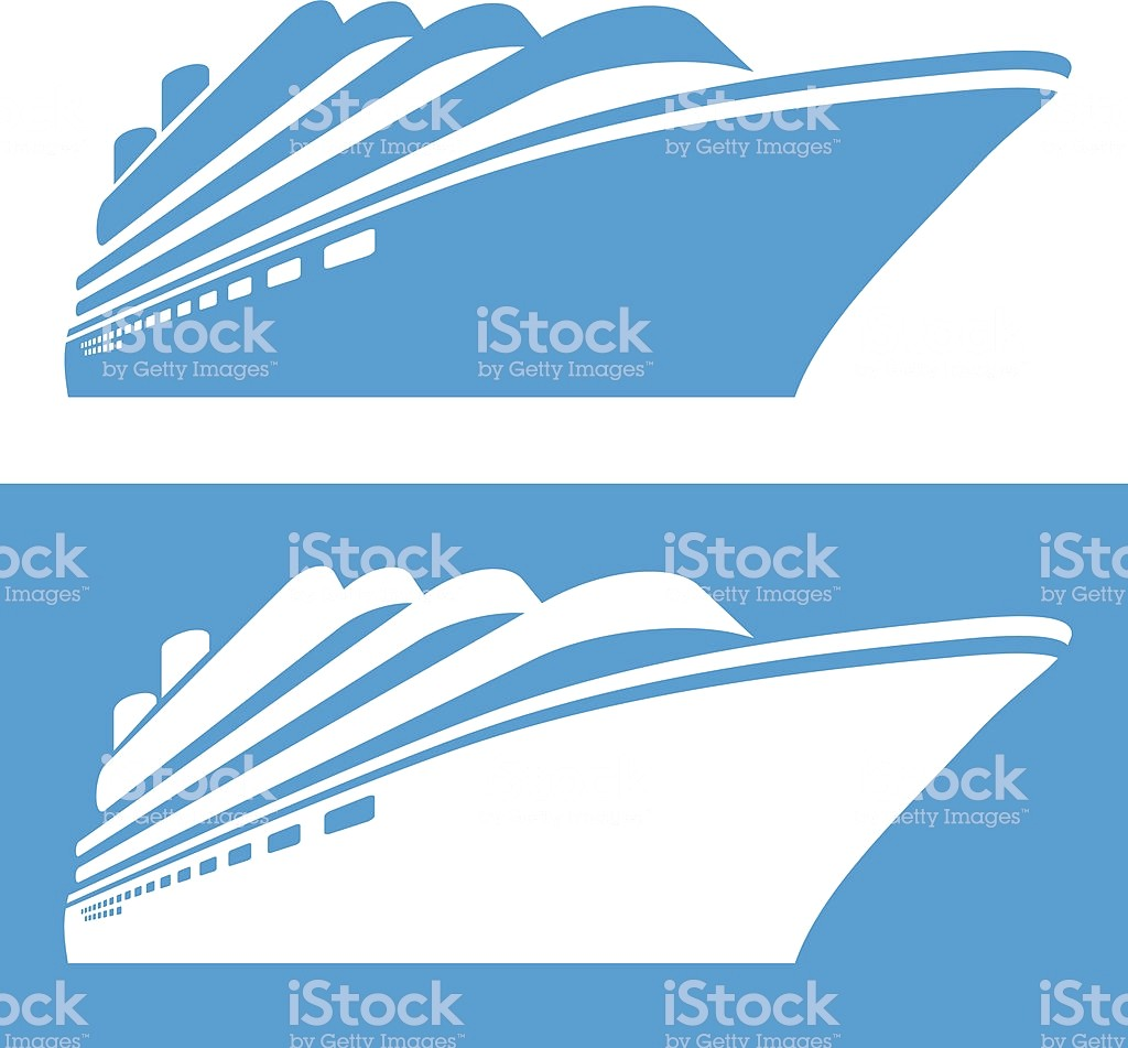 1024x951 Cruise Ship Vector Id165658382 16 Clip Art